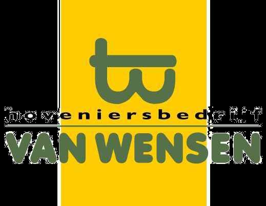 Hoveniersbedrijf van Wensen